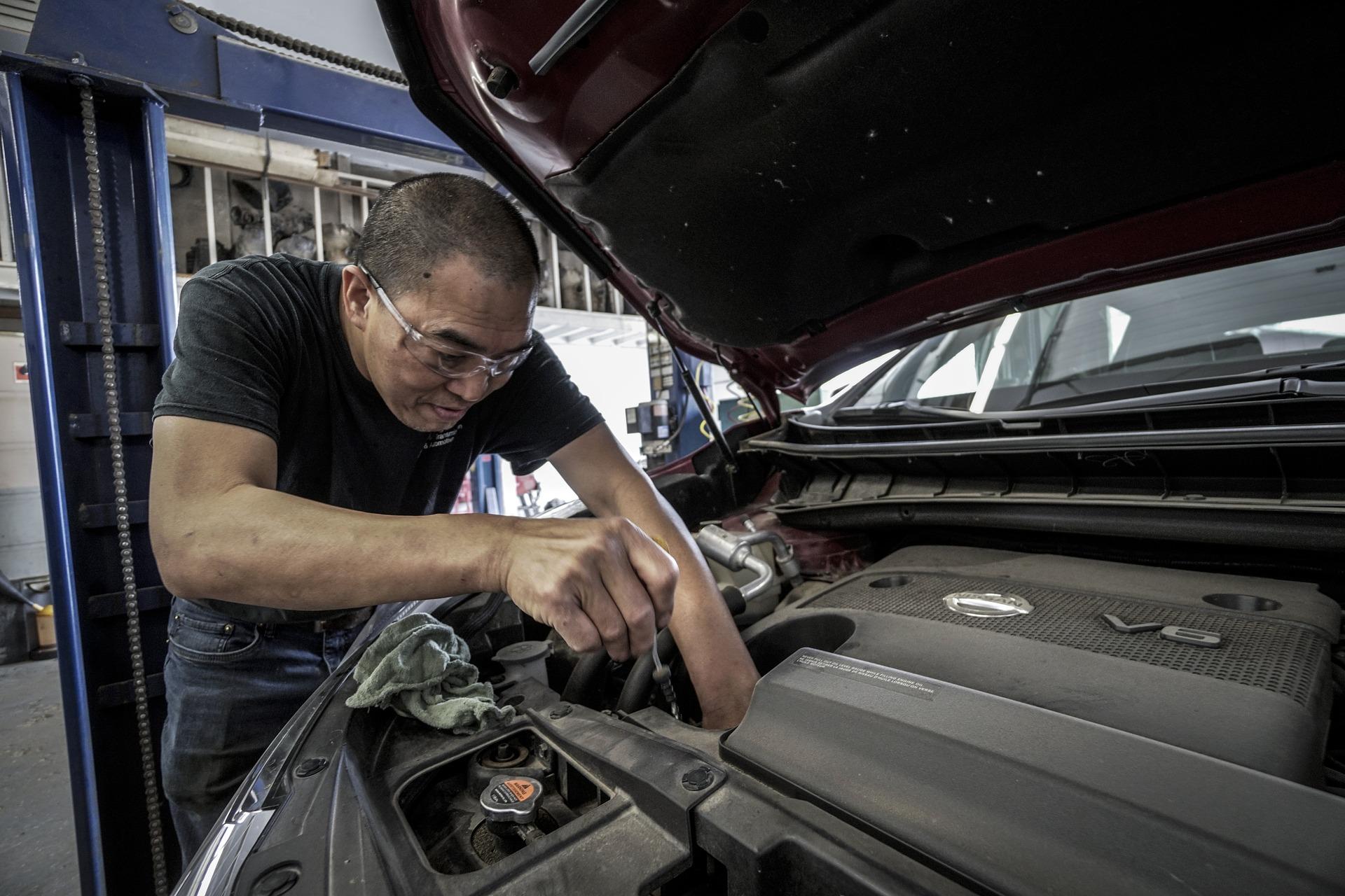 Wat doe je daarna na het gebruik van deze tips voor automatische carrosserie voor je auto?