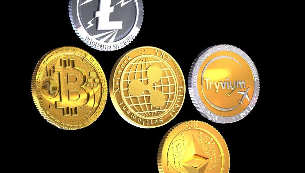 Hoe werken bitcoins?